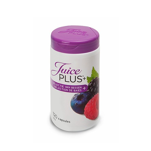 Berry Blend Capsules
