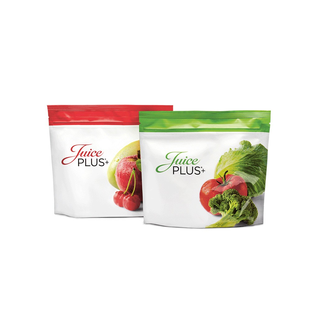 Fruit & Vegetable Blend Soft Chewables